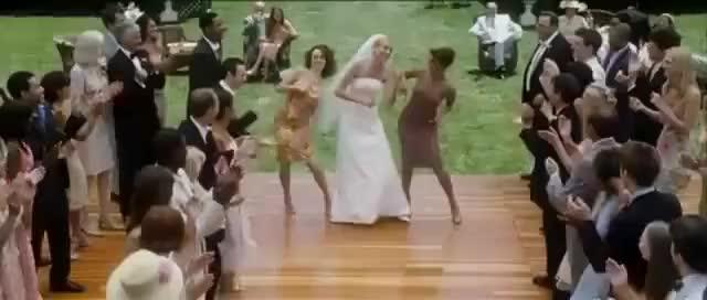 Hitch Wedding Dance Scene   End of Movie flv
