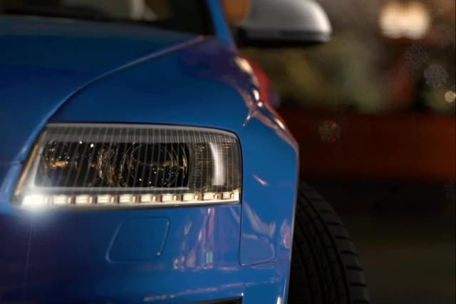 Watch and share Audi RS6 Avant Gif By SubzGFX GIFs on Gfycat