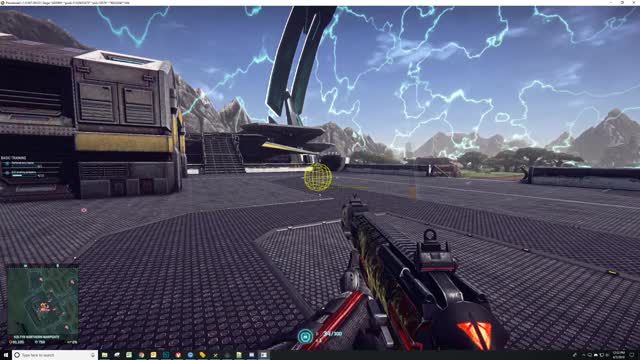 Watch and share Planetside 2 2018.04.05 - 12.53.07.02 GIFs by Wrel on Gfycat