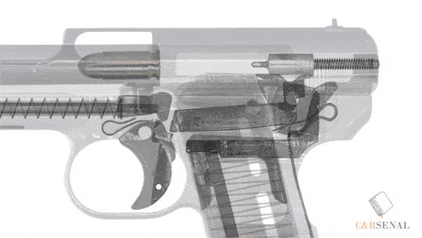 Watch and share Mauser Model GIFs on Gfycat