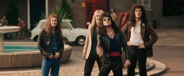 Watch and share Bohemian Rhapsody GIFs and Movies GIFs by Bohemian Rhapsody on Gfycat