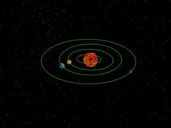 Watch and share Inner Solar System GIFs on Gfycat