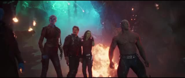 Watch this guardians of the galaxy GIF by notias1 on Gfycat. Discover more Avengers, Captain America, Hulk, Infinity War, Iron Man, MCU, Marvel, Thor, Trailer, Tribute, avengers, captain america, guardians of the galaxy, hulk, infinity war, iron man, marvel, marvel cinematic universe, mcu, thor, trailer, tribute GIFs on Gfycat