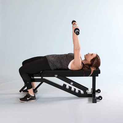 Watch 400x400-Barbell Bench Press GIF by Healthline (@healthline) on Gfycat. Discover more related GIFs on Gfycat