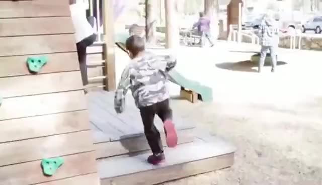 Watch Grandpa Took The kids to the Park (Throw Back thursday 2014) GIF on Gfycat. Discover more related GIFs on Gfycat