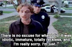 Christopher Masterson, Francis, MITM, Malcolm in the Middle, Television, tv show, ....The Family With.... ....No Last Name..... GIFs