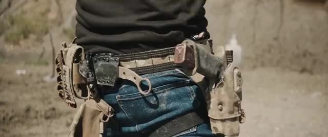 Watch Ronin Tactics  GIF on Gfycat. Discover more blade, green beret, martial arts, pistol, special forces GIFs on Gfycat