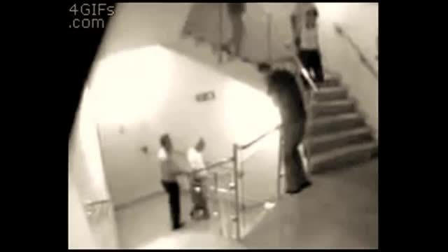 hadtohurt, therewasanattempt, HMB while I attempt some stair tricks (x-post /r/therewasanattempt) (reddit) GIFs