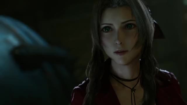 Watch and share Final Fantasy Vii GIFs and Ffvii Remake GIFs by Rutledge D on Gfycat
