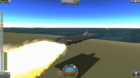 Watch and share Kerbal Space Program GIFs on Gfycat