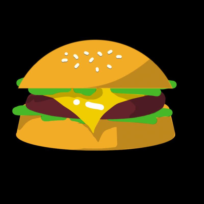 ,, a, b, burger, c, cheese, cheese burger, d, e, eat, eating, f, food, g, h, hamburger, hungry, j, junk food, k, cheeseburger GIFs