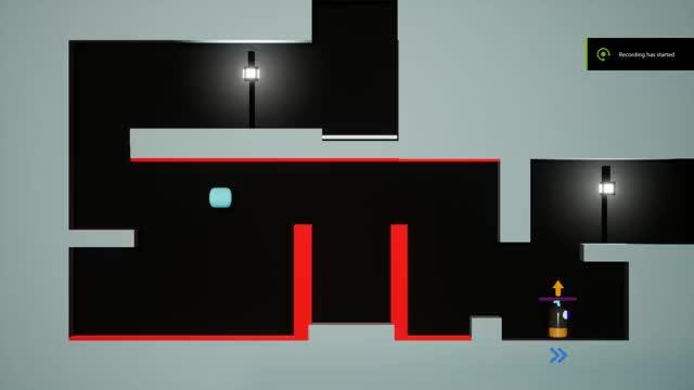 Watch and share WJ Level Room 3 Backwards GIFs by mrkoroka on Gfycat