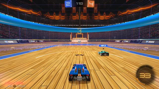 Watch and share Rocket League GIFs and Kick Off GIFs by captainarni on Gfycat