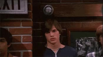 Watch and share Ashton Kutcher GIFs and Light Bulb GIFs on Gfycat