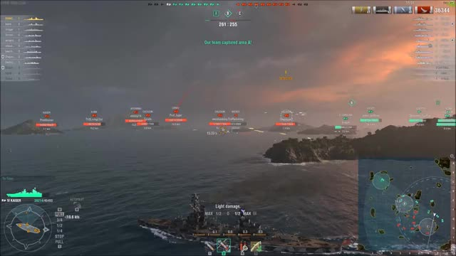 Watch and share Deletion GIFs and Warships GIFs by rhino_mk_ii on Gfycat