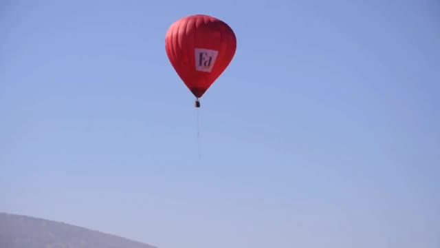 Watch and share Hot Air Balloon Bungee Jumping GIFs on Gfycat