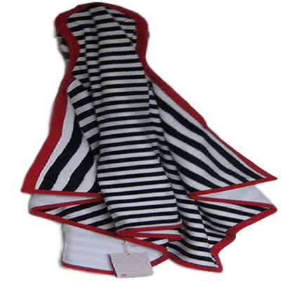 Watch and share Hooded Towelling Beach Dress GIFs by James Kelly on Gfycat
