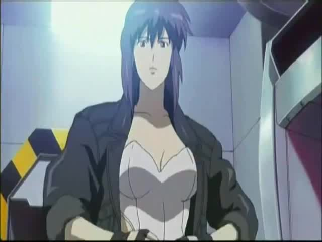 Watch GITS Batou vs The Major GIF on Gfycat. Discover more ghost in the shell GIFs on Gfycat