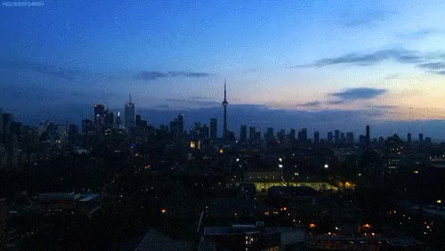 Watch and share Cn Tower GIFs and Pictures GIFs on Gfycat