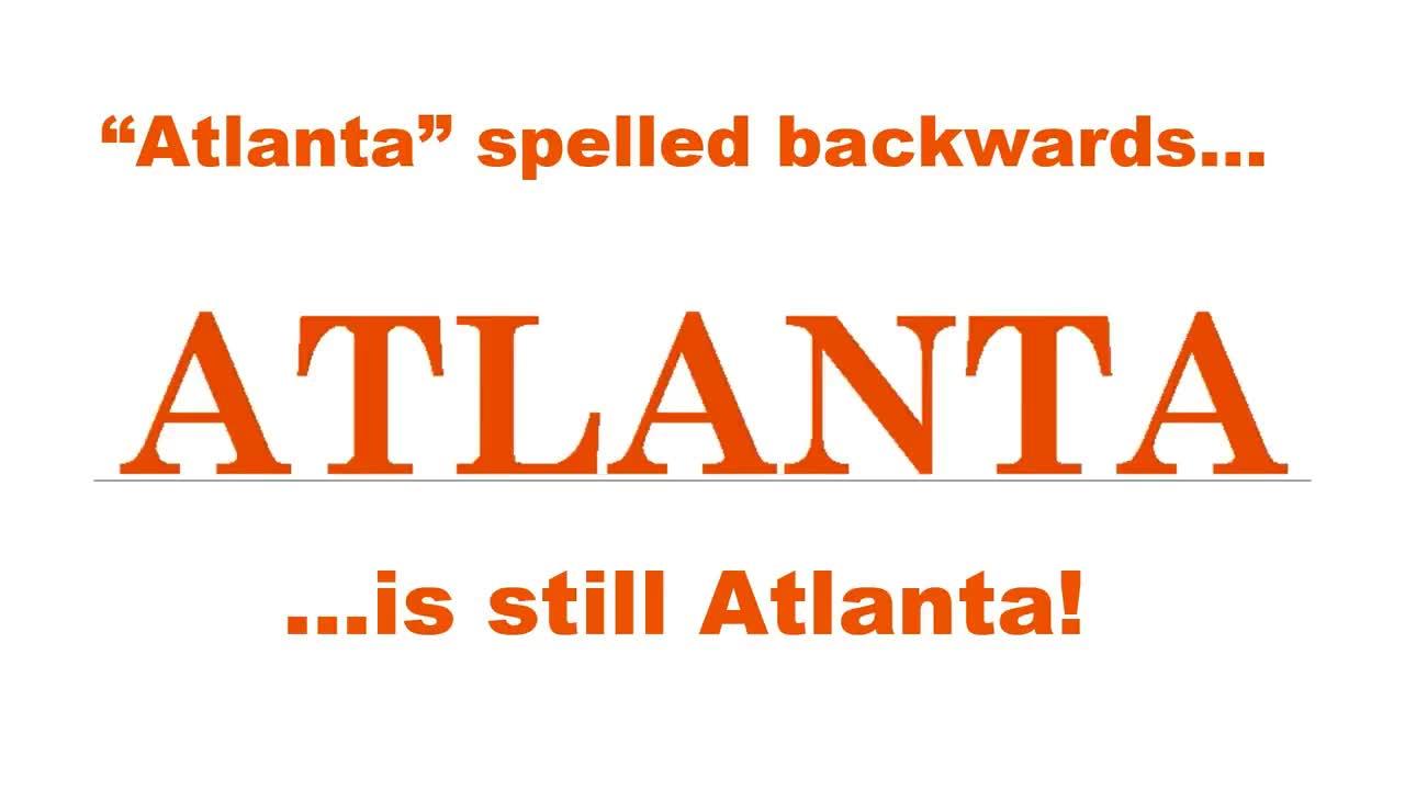 Atlanta Is Still Atlanta!! GIFs