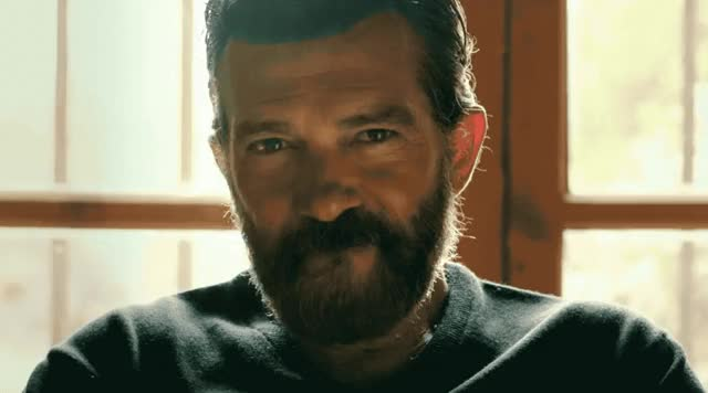 Watch and share Antonio Banderas GIFs and Cheers GIFs by Reactions on Gfycat