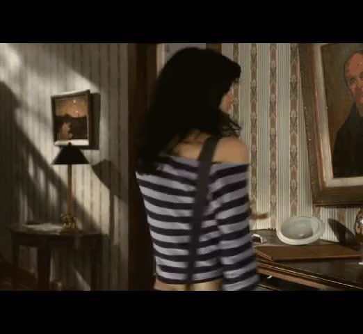 Watch Alexandra Daddario GIF on Gfycat. Discover more alexandra daddario, celebs GIFs on Gfycat