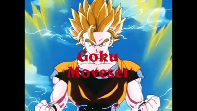 Watch and share Keaton Lightspeed GIFs and Dragonballz GIFs on Gfycat