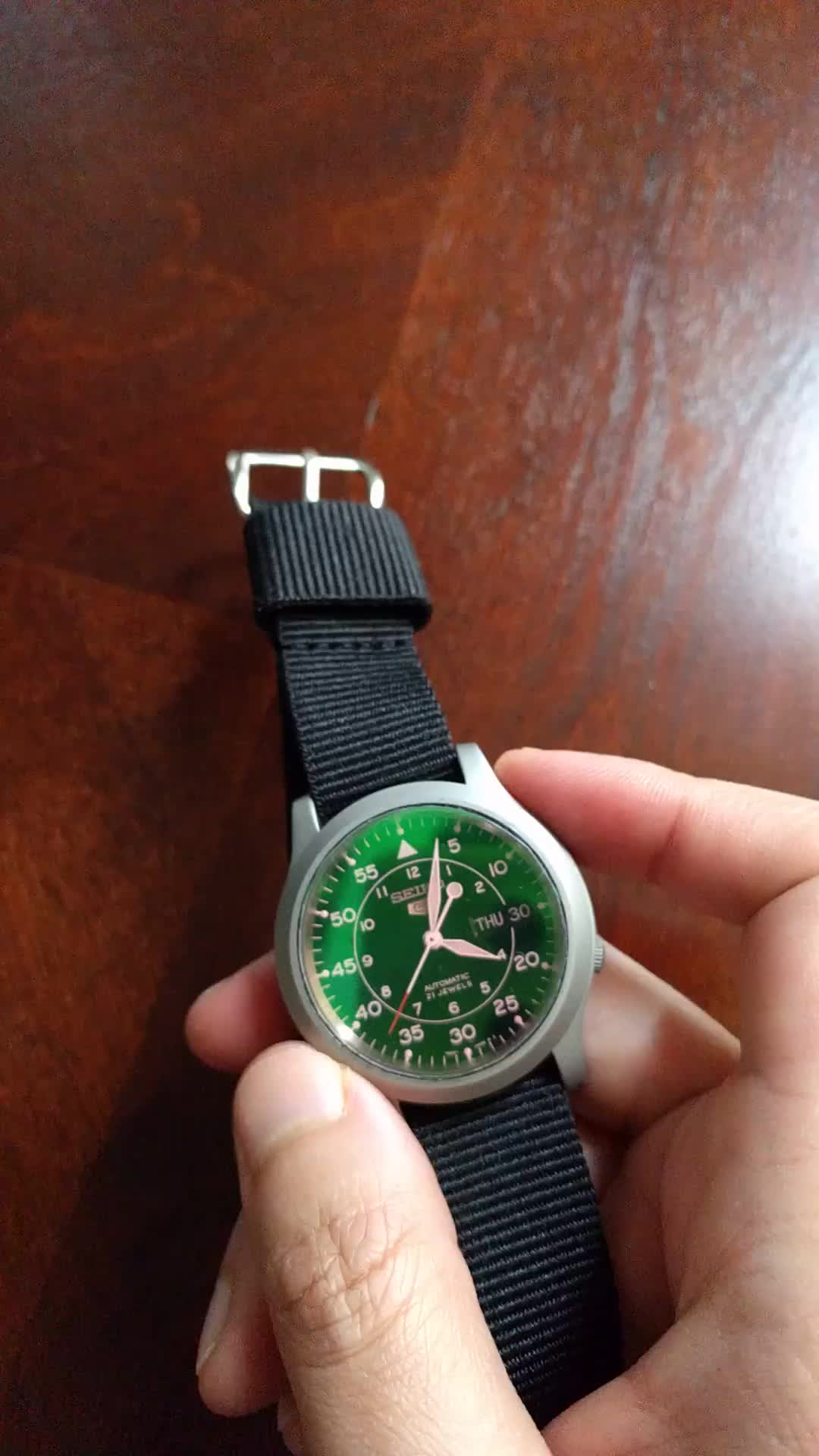 Watches, [Seiko] So I did a bit of a silly
