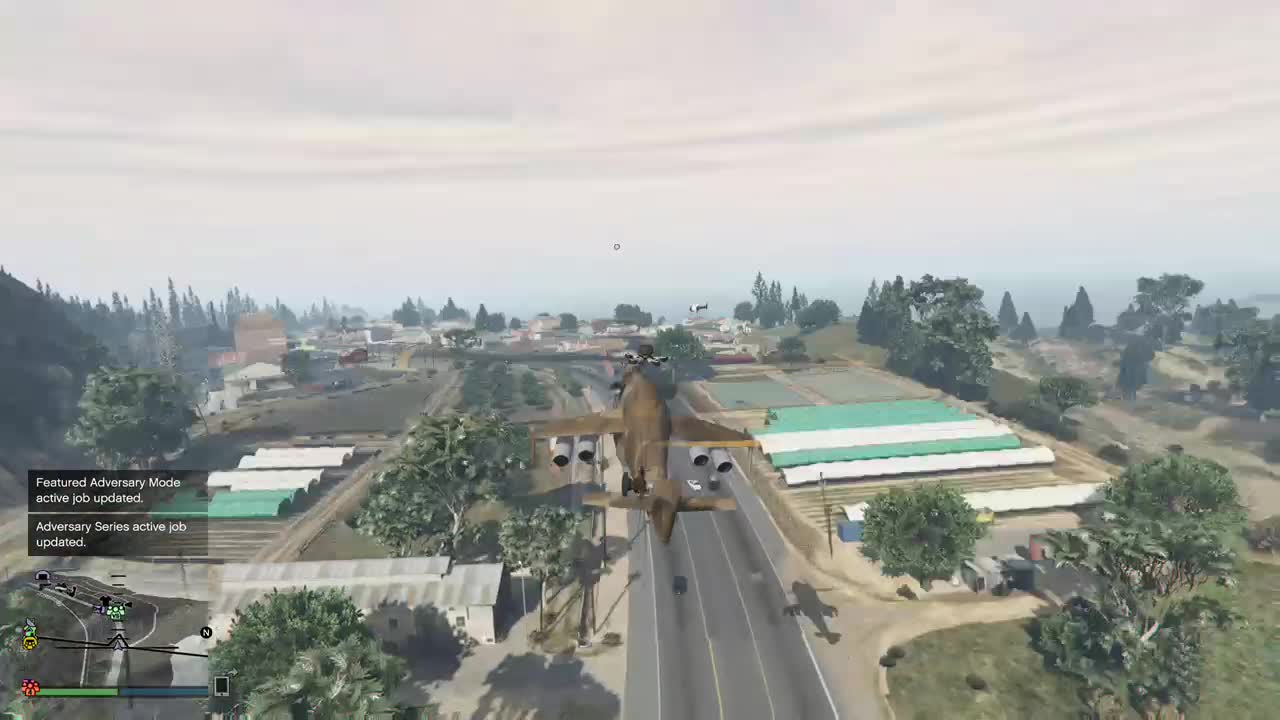 GrandTheftAutoV, ST0L, xbox, xbox dvr, xbox one, When GTA does not like you riding helicopters GIFs