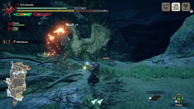 Watch and share Spirit Combo Gauge Charge GIFs by BroadestOfSwords on Gfycat