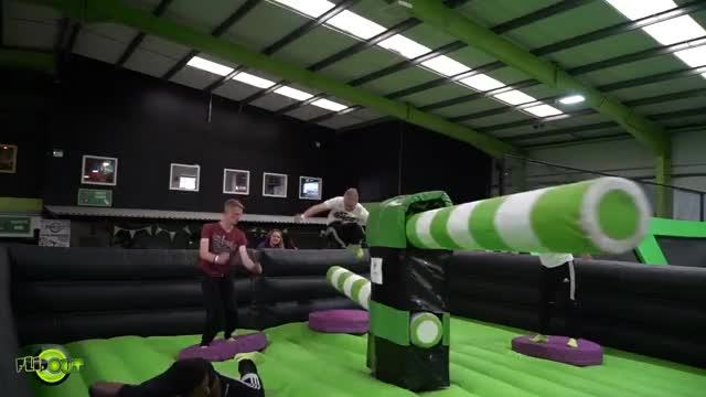 Watch and share Freerunning GIFs and Trampoline GIFs on Gfycat