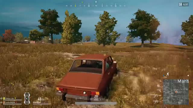 Watch Ralley driving GIF by Xbox DVR (@xboxdvr) on Gfycat. Discover more PLAYERUNKNOWNSBATTLEGROUNDS, Quiche Magnet, xbox, xbox dvr, xbox one GIFs on Gfycat