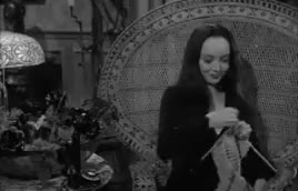 Watch Roden. 16. GIF on Gfycat. Discover more 1964, </3, aka, beware of the thing, carolyn jones, coisa, gifset, in brazil, letterman, mailbox, mine, morticia addams, mãozinha, the, the addams family 1964, the addams family 64, the thing, thing, thing t thing, wednesday addams, wednesday friday addams GIFs on Gfycat