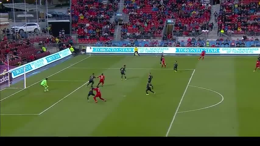 tfc, Altidore Goal vs. Philadelphia GIFs