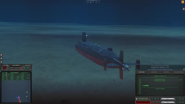 Watch Evading 5 Torpedos | Cold Waters GIF on Gfycat. Discover more Cold Waters, Evasion, Knuckle, Torpedo GIFs on Gfycat