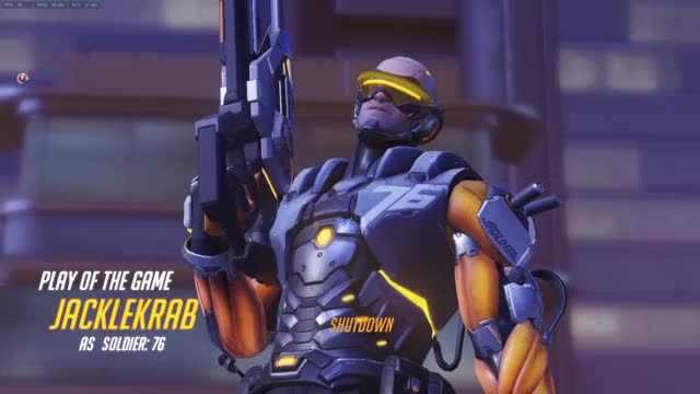 Watch and share Overwatch GIFs by test123testabc on Gfycat