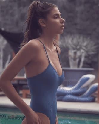 Kelsi Monroe GIFs