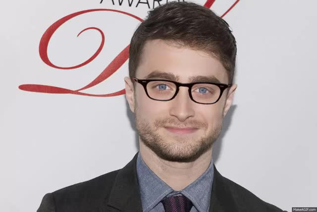 Watch and share Daniel Radcliffe GIFs and Elijah Wood GIFs on Gfycat