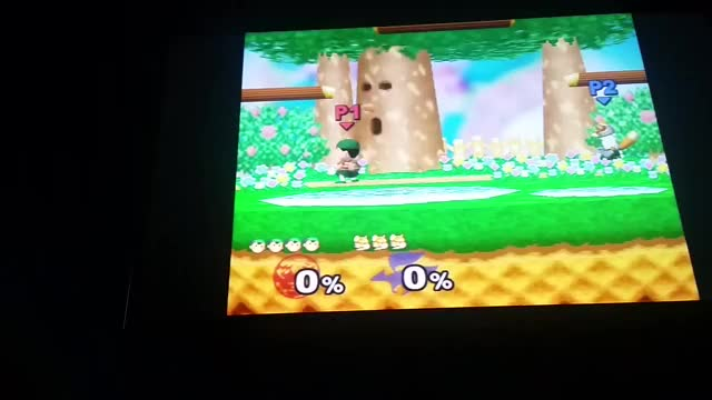 Watch and share Nessmains GIFs and Ssbm GIFs by nihlus5 on Gfycat