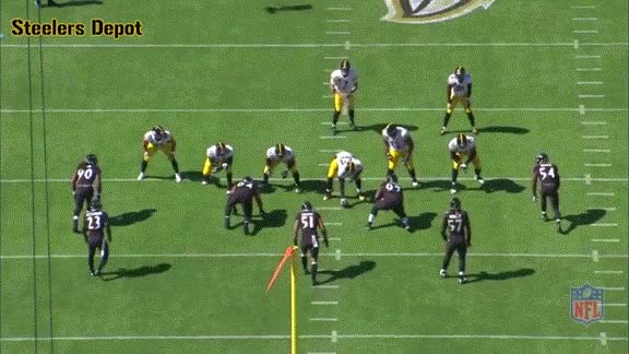 Watch and share Pouncey-ravens-3 GIFs on Gfycat