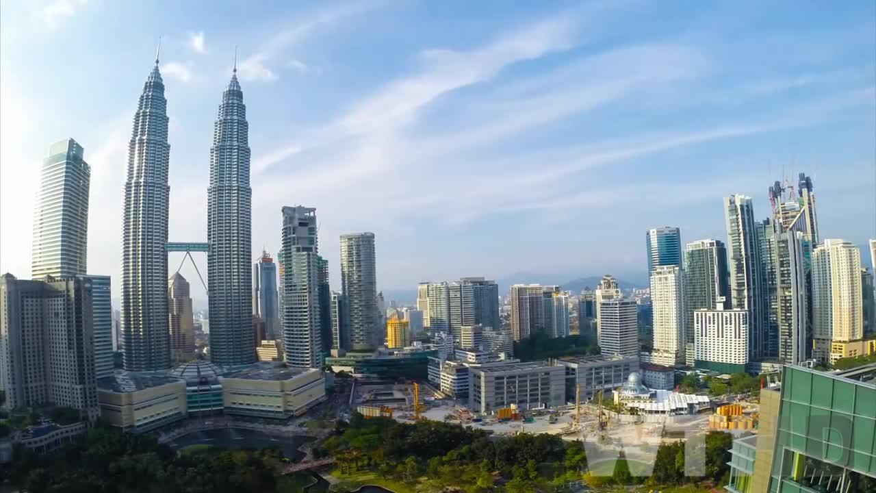 gfycats, malaysia, Malaysia sunset GIFs