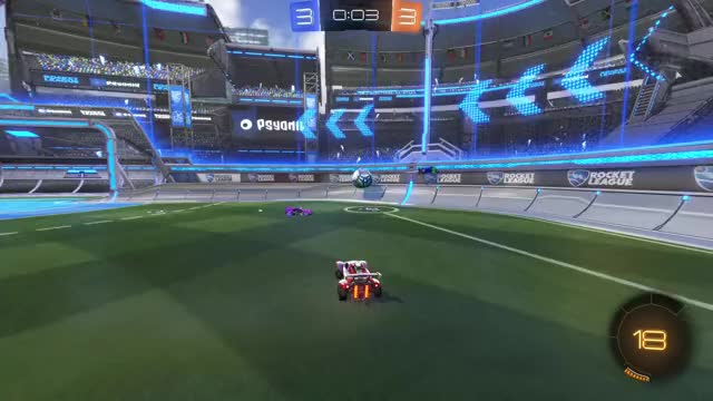 Watch Rocket League® GIF by @givemebackmyson on Gfycat. Discover more Zero Seconds Left Goal GIFs on Gfycat
