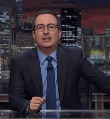Watch and share John Oliver GIFs and Celebs GIFs on Gfycat