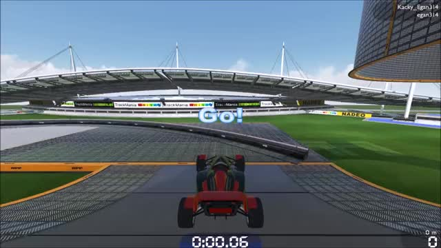 Watch and share Trackmania GIFs and Kacky GIFs by Egan314 on Gfycat