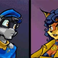 Watch Sly Cooper GIF on Gfycat. Discover more related GIFs on Gfycat