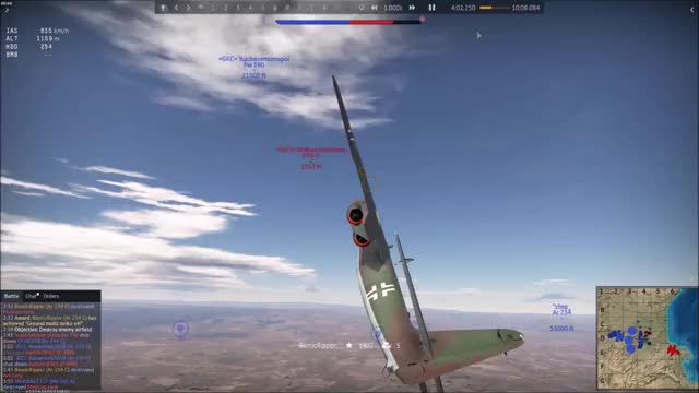 Watch and share Warthunder GIFs by bionicripper on Gfycat