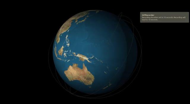 Watch and share Flight Club Orbiter (v0.1) GIFs on Gfycat
