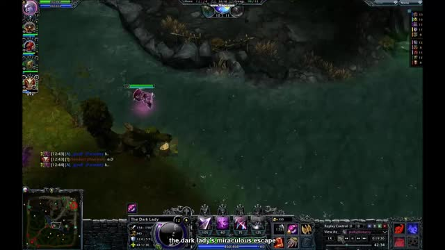 Watch and share Heroes Of Newerth GIFs and Hon GIFs on Gfycat
