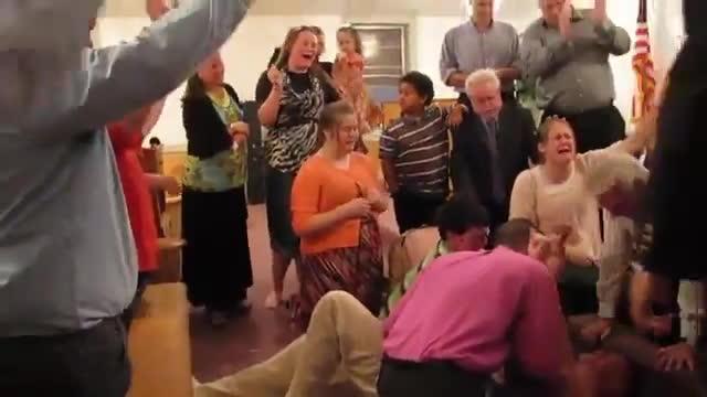 gifsthatkeepongiving, whitepeoplegifs, Christian Insanity GIFs