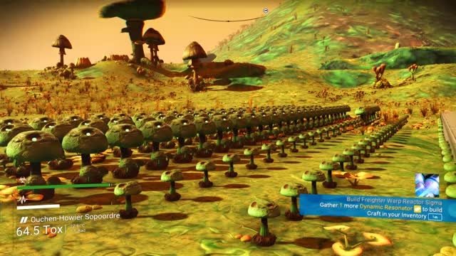 Watch and share No Man's Sky GIFs by vadimh on Gfycat